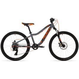 Detský bicykel Rock Machine 24 Storm MD