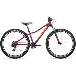 Detský bicykel Rock Machine 27 Catherine