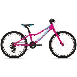 Detský bicykel Rock Machine 20 Catherine