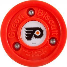 Puk Green Biscuit Philadelphia Flyers