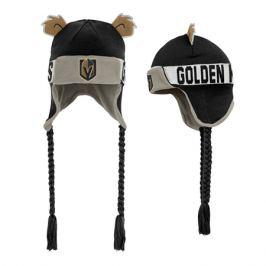 Detská zimná čiapka Outerstuff Multi-Pom NHL Vegas Golden Knights