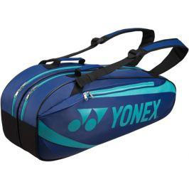 Taška na rakety Yonex Bag 8926 Aqua Blue/Navy