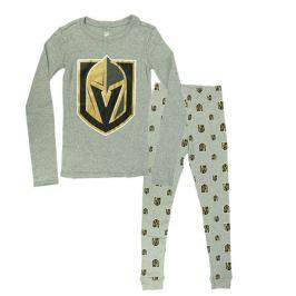 Detské pyžamo Outerstuff NHL Vegas Golden Knights