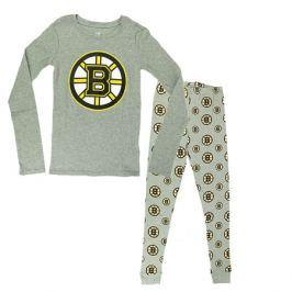 Detské pyžamo Outerstuff NHL Boston Bruins