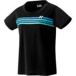 Dámske funkčné tričko Yonex YM0022 Black