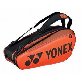 Taška na rakety Yonex 92026 Copper Orange
