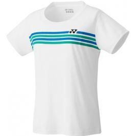 Dámske funkčné tričko Yonex YW0022 White