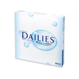 Focus Dailies All Day Comfort (90 šošoviek)