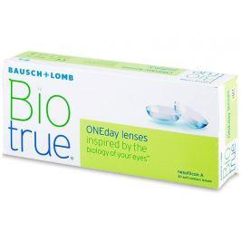 Biotrue ONEday (30šošoviek)