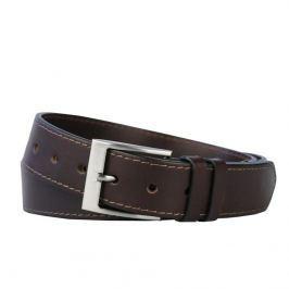 b0f4160558361 Detail · Penny Belts Pánsky kožený opasok Penny Belts hnedý