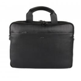 a4498e158 Detail · JOOP! Pánska kožená taška cez rameno Cardona 4140003729 - černá