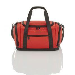 96f501ae69424 Detail · Travelite Cestovní taška Flow S 6773-10 23 l