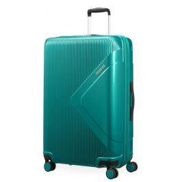 08b270025b453 Samsonite Cestovná taška na kolieskach Dynamore 69 l - černá. 165 €. Detail  · American Tourister Cestovný kufor Modern Dream EXP 55G 100/114 l - zelená