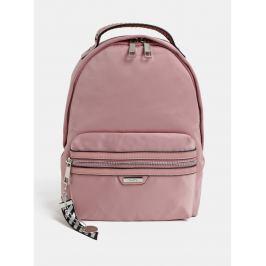 Detail · Ružový dámsky elegantný batoh ALDO a342d539d54