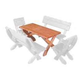 Záhradný stôl MO105