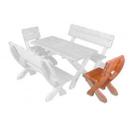 Záhradná stolička MO105