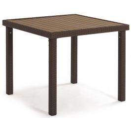 Záhradný stôl BNZ-090 BR
