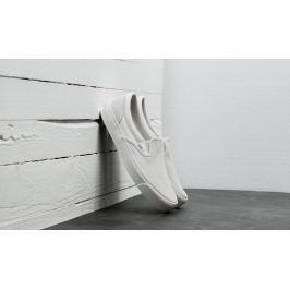 Detail · Vans OG Classic Slip-On (Suede  Canvas) Egret  Cloud Dancer 4c728c9a30