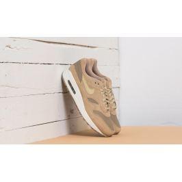 d35b827d978 Detail · Nike Air Max 1 Premium Leather Khaki  Team Gold-Mushroom-Sail