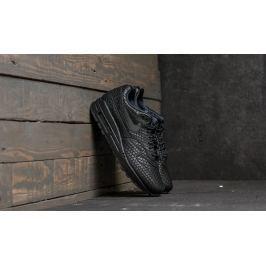 66701ff5b10 Detail · Nike Wmns Air Max 1 Premium Black  Black-Anthracite