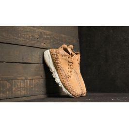 Nike Air Footscape Woven Chukka Flax  Flax-Sail-Gum Med Brown 780512d8f7