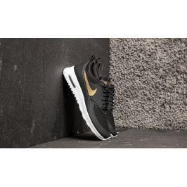 Detail · Nike Wmns Air Max Thea J Black  Metallic Gold-White 0e24e1fc84