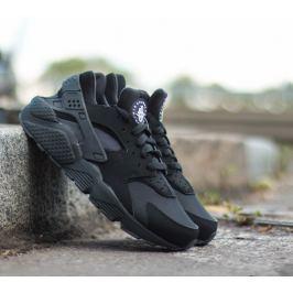 Detail · Nike Air Huarache Black Black 6163ba2ca9