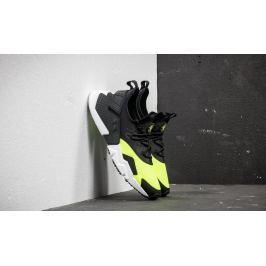 Detail · Nike Air Huarache Drift Volt  Black-White 6b514c1208