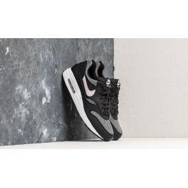 Nike Air Max 1 SE (GS) Black/ Vast Grey-White-White