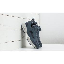 Detail · Reebok Instapump Fury Textural Nobel Grey  Smoky Indigo  Grey acee246d727