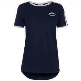Dámske tričko Lonsdale