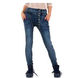 c7b81e816e8e5 Detail · Dámske jeansové nohavice Laulia
