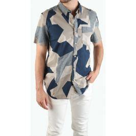 Detail · Pánska štýlová košeĺa Adidas Originals 357bf0fd367