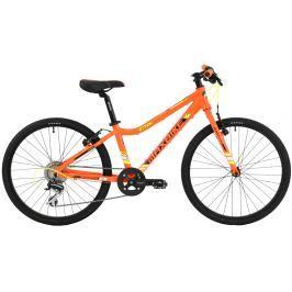 e32f52cb207a6 Detail · Detský bicykel MAXBIKE Pirin 24