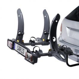 Nosič na bicykel SARIS Euro Thelma 3 Sivá