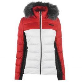 WEST SCOUT Stacey Red/White/Black Bielo-červená L