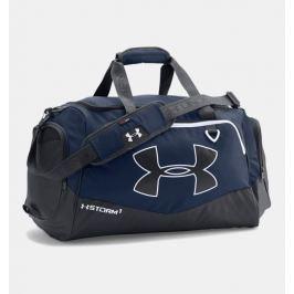 Detail · Športová taška Under Armour Storm Undeniable II MD Duffle Dark  Blue Tmavomodrá 9e5c82c4391