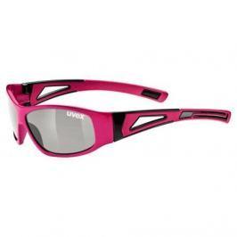 Športové okuliare UVEX Sportstyle 509 JR Pink Ružová