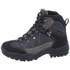 bbb8e12b642 Detail · Turistická obuv HIGH COLORADO Traun Black   Grey Čierno-sivá 46