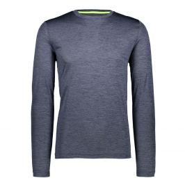 Pánske tričko CAMPAGNOLO Man T-Shirt Blue Modrá 52