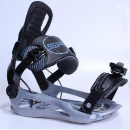 Detail · Snowboardové viazanie SP Master PRO Čierno-sivá L 008f8ed298f