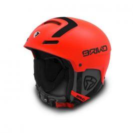 Detail · Lyžiarska prilba BRIKO Faito Matt Orange Fluo Black - 17 18  Oranžová 59-64 610b9440ec4