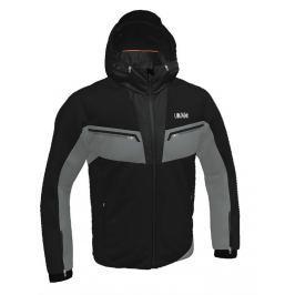 9879822f57e8 Detail · Pánska lyžiarska bunda COLMAR Golden Eagle black grey Čierna L