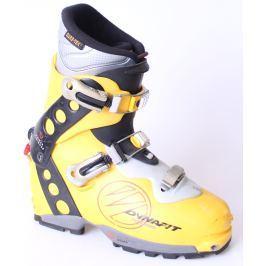 BAZÁR Skialpinistické Lyžiarky DYNAFIT TLT 4 Pro Čierno-žltá 27.0