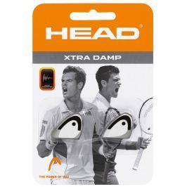 Tlmič vibrácií HEAD Xtra Damp Transparentná