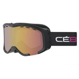ca2d0a7ab Detail · Lyžiarske okuliare CÉBÉ Cheeky Black & Pink - 17/18 Čierno-žltá L