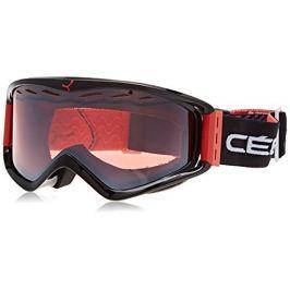Detail · Lyžiarske okuliare CÉBÉ Infinity Red - 17 18 Červená L e6e090b6f95