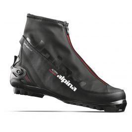 2c72e55da7bb5 Bežecká obuv ALPINA ACL Black - 17/18 Čierna 43