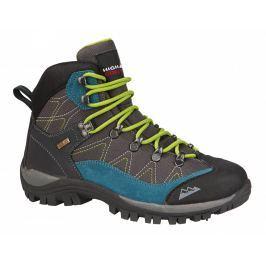 Detail · Turistické topánky HIGH COLORADO Trek Lite W 41 785d61b20aa