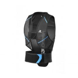 18760e46d1ac Detail · Chránič chrbta SALOMON FLEXCELL MEN BLACK BLUE - 18 19  Čierno-modrá XL